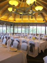 Silver Wedding Reception
