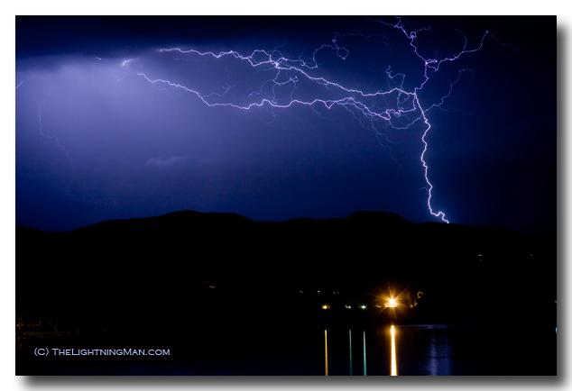 Lightning Storm 08.05.09