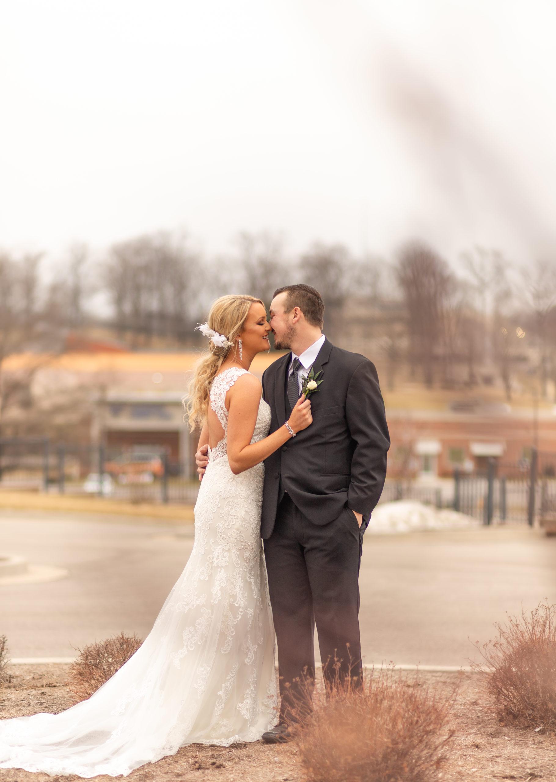 cape girardeau wedding