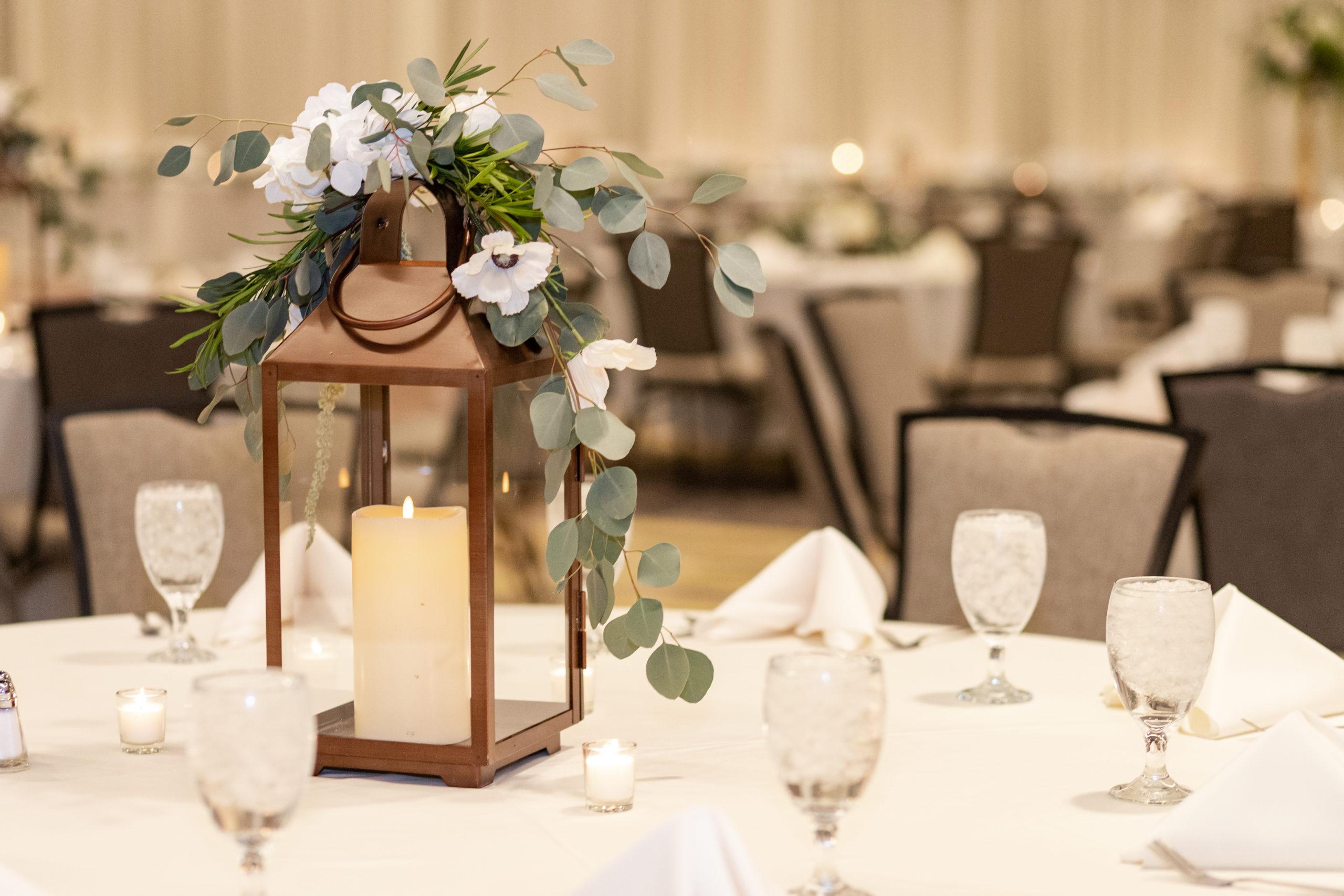 drury plaza hotel wedding reception