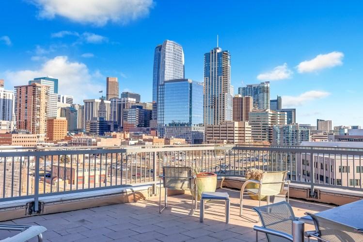 apartment for sale downtown denver