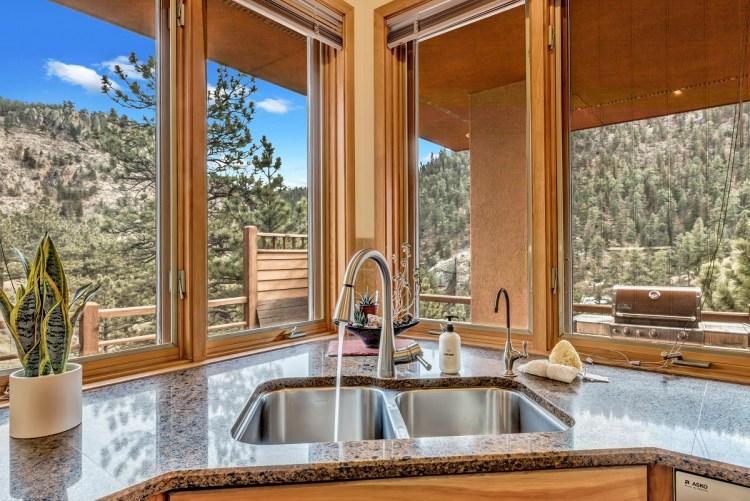 Lyons Colorado Real Estate Photographer