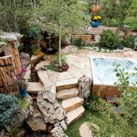 Feature Garden: Picking Up Good Vibrations