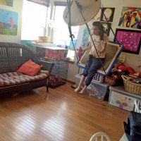 Sensory- Friendly  Spaces for children with autism spectrum disorder
