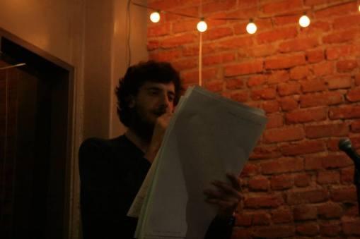 Feature - Nick Hranilovich