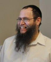 Rabbi Pesach Scheiner