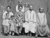 cochin-jews-circa-1900