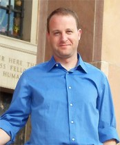 Congressman Jared Polis (D-CO 2nd District)