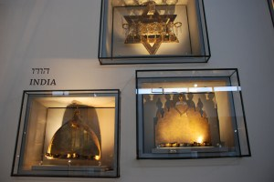 Memorahs from India