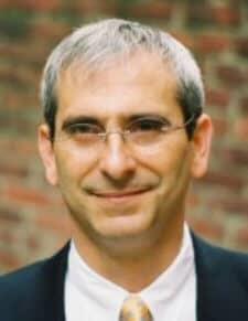 Rabbi Steve Greenberg