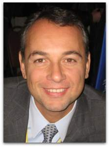 Philippe Karsenty, Media Analyst and Vice Mayor of Neuilly-sur-Seine, France