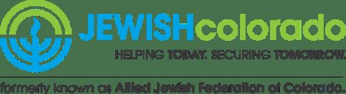 JEWISHcolorado logo