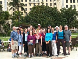 The group behind the famed Nacionale Hotel