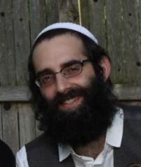 Rabbi Ami Silver