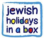 Family-friendly fun for Hanukkah, Shabbat, Passover, and Rosh Hashanah