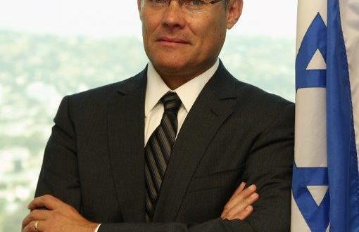 Israeli Consul General To Keynote JEWISHcolorado's Men's