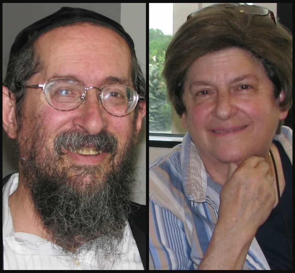 East Side Kosher Deli Owners Named 'Pillars Of The