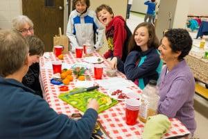 Tu B'Shevat Seder with Adventure Rabbi