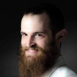 Scholar in Residence Rabbi Yisroel Glick