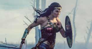 The Torah of Wonder Women