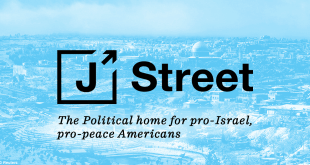 J Street to Celebrate 10th Anniversary at the Boulder JCC