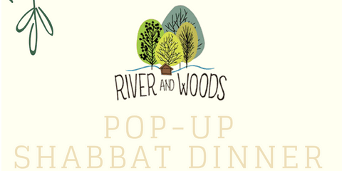 River and Woods Pop-Up Shabbat, Part 2 from OneTable