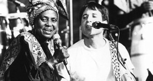 Paul Simon's Role in Defeating Apartheid: Celebrating South African Music