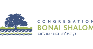 Bonai Shalom Holding Back-to-Shul Kabbalat Shabbat Services and Dinner