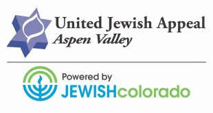 Award Winning Author Daniel Gordis to Address UJA Aspen Valley