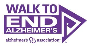 More Than 1,000 Expected at Saturday's Walk to End Alzheimer's