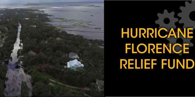 JEWISHcolorado Taking Donations for Hurricane Florence Assistance