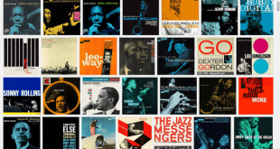 Take a Look at the Fabled Blue Note Records Album Covers