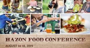 Where Do We Begin? The Hazon Food Conference