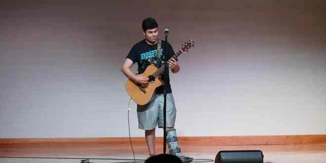 The J's Got Talent: A Teen Chanukah Celebration