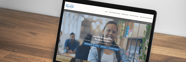 SHALOM Denver Launches New Website to Promote Socially Responsible Business Services