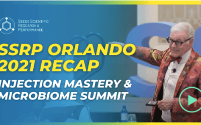 Dr. Elizabeth Yurth Attends SSRP Injection Mastery Workshop and Mastermind Orlando
