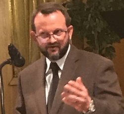 Ordination homily - Jim Miller II