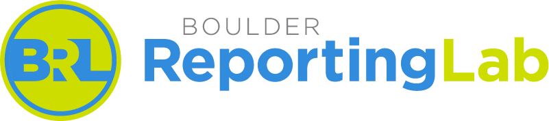 The Boulder Reporting Lab