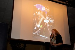 Connie Carpenter Phinney 2011