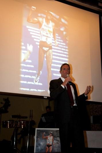 Dave Scott 2011