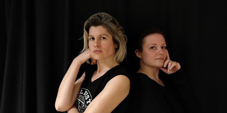 Les Fines Gueules, l'émission féministe de Graffiti Urban Radio