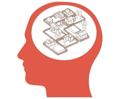 Expert dans un domaine représentation mentale