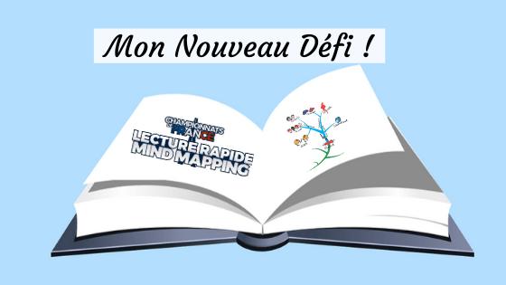 lecture rapide et mind mapping championnat de france 2020
