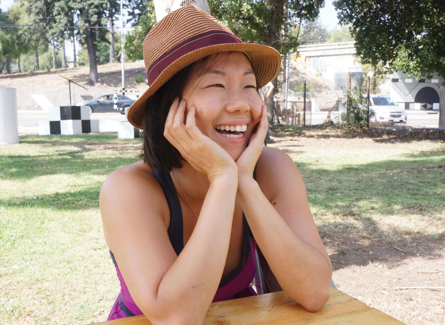 Helen Leung