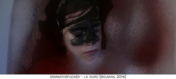 La gurú -  GemmaTheFucker (fotograma)