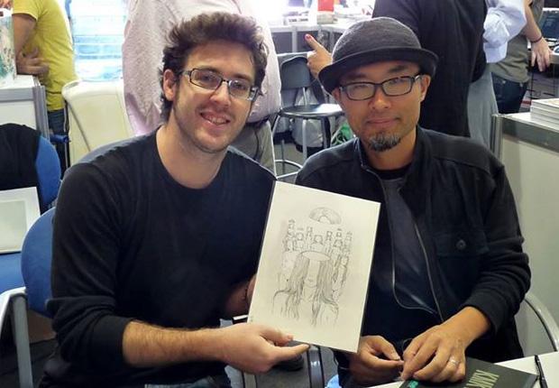Con Shintaro Kago