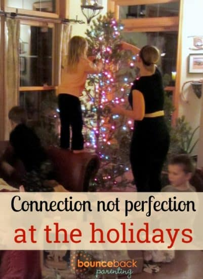 How to have more fun and connected holidays