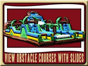View Obstacle Courses with Slides