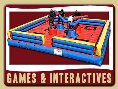 West Volusia Games & Interactives