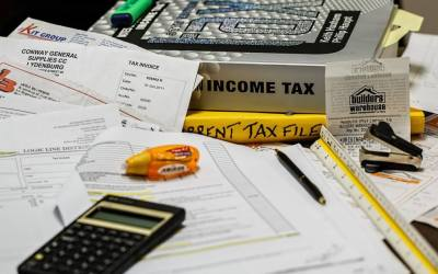 On Tithing and Taxes